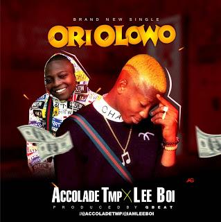 Accolade x Lee Boi - Ori Olowo