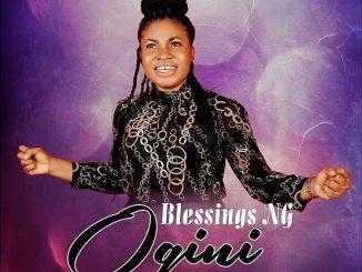 Blessings Ng – Ogini