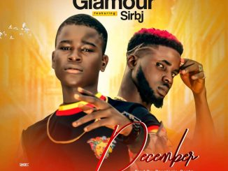 Glamour Emier Ft. Sir Bj - December