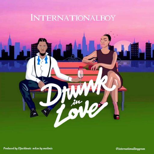 Music: InternationalBoy - Drunk In Love