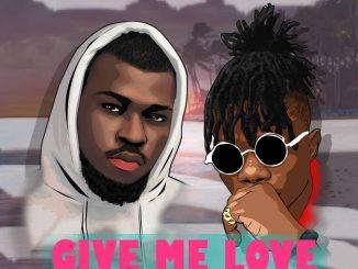 MUSIC: King Josh FT Twest - Show Me Love (Prod. ID Cleff)