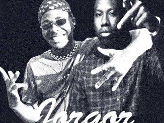 Lil Rash Ft Lastking – Jorgor