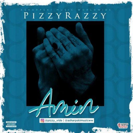 Music: Pizzy Razzy - Amin
