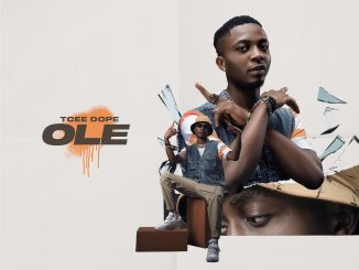 Music: Tcee Dope - Ole