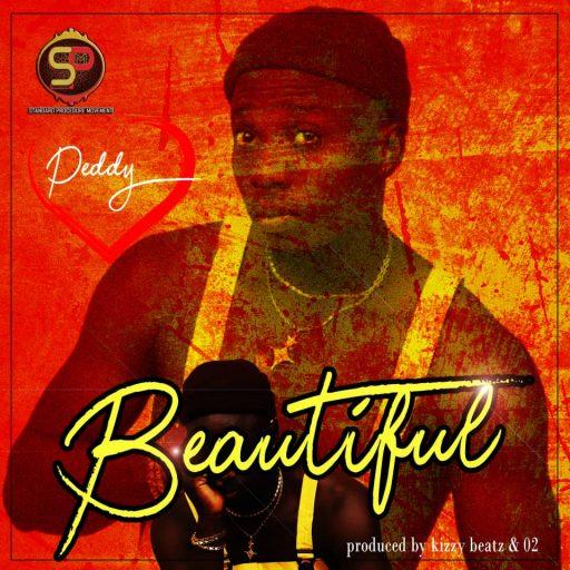 Music : Peddy – Beautiful (Prod. By Kizzy Beatz & 02)