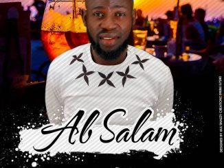 MUSIC: AB SALAM - GOD OF MERCY