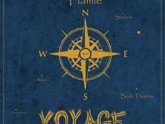 MUSIC: FLAMIE - VOYAGE