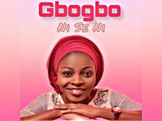 ALBUM Mosunmola Olaitan - Gbogbo Ni Se Ni