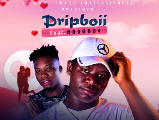 Drip Boii - My Woman Ft. NDBOBO4