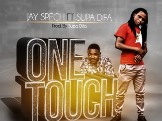 Jayspech - One Touch Feat. Supa Difa