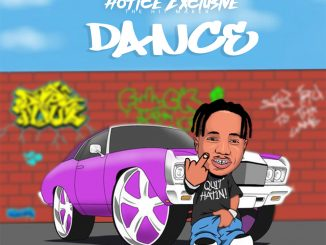 MUSIC Hotice Exclusive - Dance