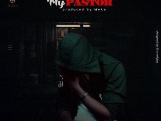 Mode6ixx - My Pastor Art
