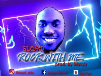 Eloho - Rock with me