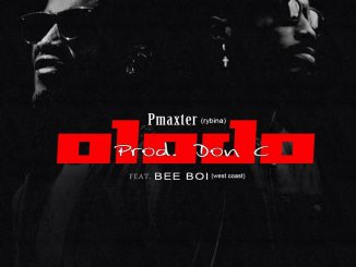 Music Pmaxter Ft Bee Boi – Olodo