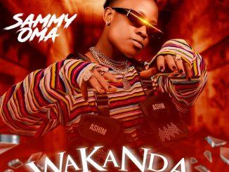 Music Sammy Oma - Wakanda