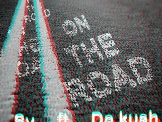 On The Road Artwork