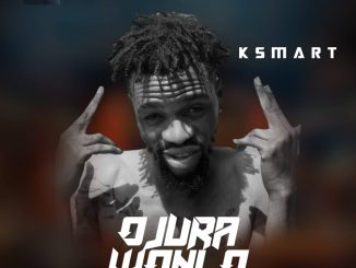 Music: K Smart - Ojurawonlo