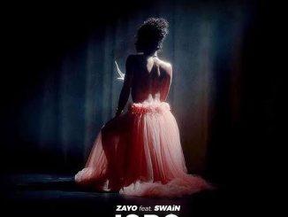 Zayo - Ft. Swain - Joro (cover)