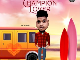 Music: Caddytunes - Champion Lover