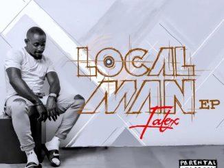 EP: Falex – Local Man