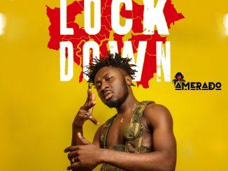 Music: Amerado - Lockdown (MIxed by MicBurnerz Music)