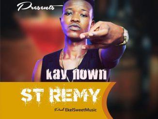 Download Music: Kayflown - St Remy