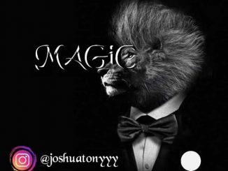 Download Music King Josh - Magic