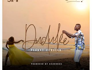 Download MUSIC: Shegxy - Duduke Reggae Cover