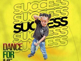 Music: SUCCESS B2R - Dance For Me