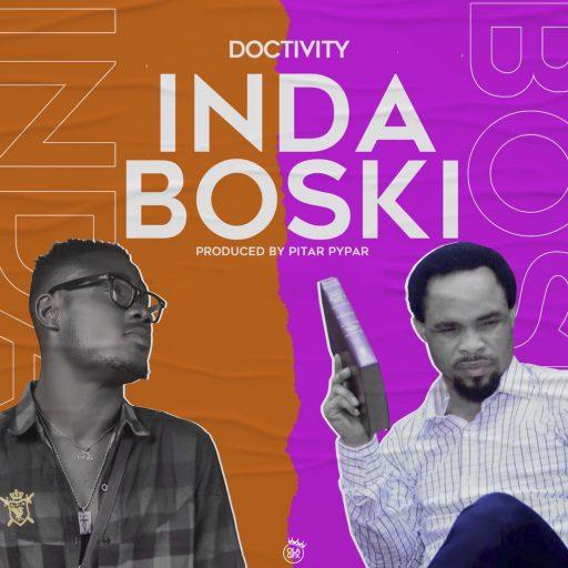 Music: Doctivity - Indabosk