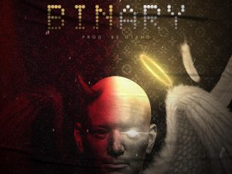 Music: MaXimo - Binary