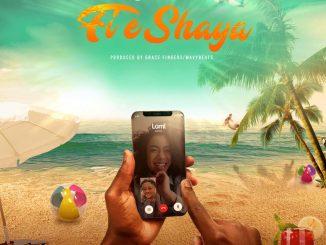Music: JayGuy - Fi e Shaya (Prod. WaveyBeat)