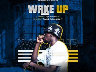 Music: Klassic - Wake Up