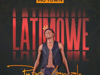 EP: Pypo Lamah - Latimowe