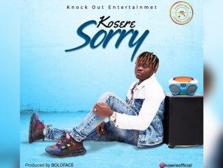 Music: Kosere - sorry