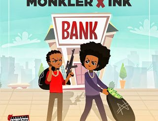 Music: Monkler x Ink – Bank