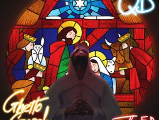 EP: QD - Ghetto Gospel