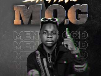 Music: Ben G Piano – Men On God (MOG)