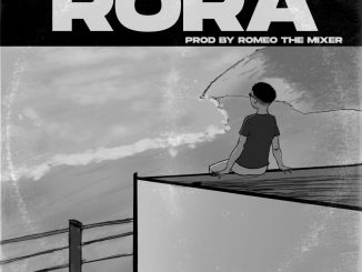 Download Music: Ceejay – Rora