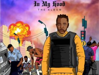 ALBUM: ID Cleff - In My Hood