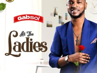Music: Gabsol - All The Ladies (Prod. SidexBeats)