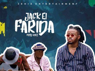 MUSIC: JACK EL - FARIDA (Prod. KIIUZ)