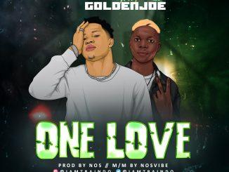 Music: Traindo ft Goldenjoe - One love
