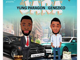 Download Music: Yung Paragon ft. Genezico - Jara