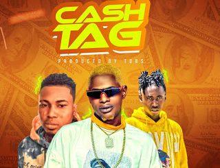 Music: Gswagg Ft. Small Baddo & Oloba Muller – Cash Tag
