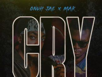 Music: Onuh Jae X Mak phronesis - Cry