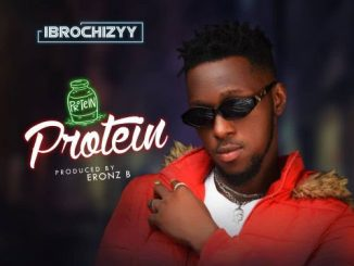 Music: Ibrochizyy - Protein
