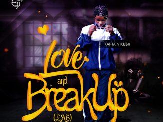 Music: Kaptain Kush - Love and Breakup (L.A.B)