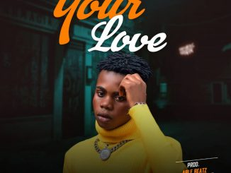 Music: Mr Love - Your Love