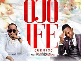 Music: J-Fash Ft. Koffi Tha Guru - Ojo Ife (Remix)